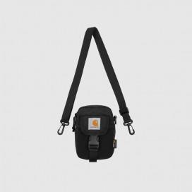 Сумка Carhartt WIP Delta Shoulder Pouch (6 Minimum) Black
