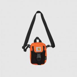 Сумка Carhartt WIP Delta Shoulder Poch 6 (Minimum) Saferty Orange