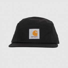 Кепка Carhartt WIP Backley Cap (6 Minimum) Black