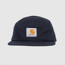 Кепка Carhartt WIP Backley Cap (6 Minimum) Dark Navy
