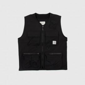 Жилетка Carhartt WIP Elmwood Vest Black