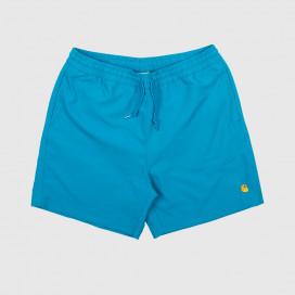 Шорты Carhartt WIP Chase Swim Trunk Pizol / Gold