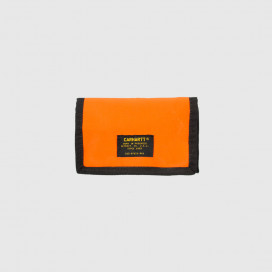 Кошелек Carhartt WIP Ashton Wallet  Pepper