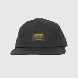 Кепка Carhartt WIP Military Cap  Black