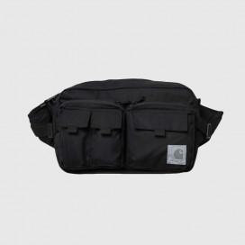 Сумка Carhartt WIP Elmwood Hip Bag Black