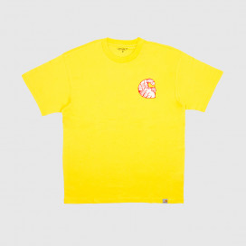 Футболка Carhartt WIP S/S Time Is Up T-Shirt Primula