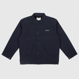 Куртка Carhartt WIP Evans Jacket Dark Navy