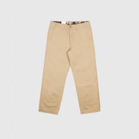 Штаны Carhartt WIP Dallas Pant Leather (stone washed)