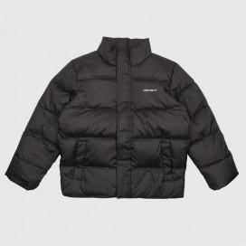 Куртка Carhartt WIP Deming Jacket Black/White