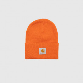 Шапка Carhartt WIP Acrylic Watch Hat Brick Orange