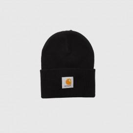 Шапка Carhartt WIP Acrylic Watch Hat Black