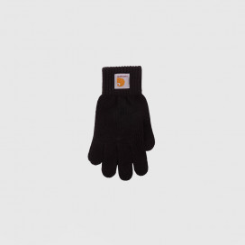 Перчатки Carhartt WIP Watch Gloves (6 Minimum) Black