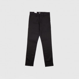 Штаны Carhartt WIP Sid Pant Black Heather