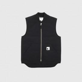 Жилетка Carhartt WIP х Pop Classic Vest Black