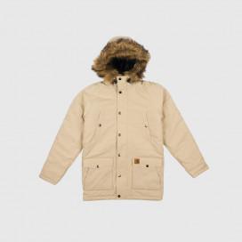 Куртка женская Carhartt WIP Trapper Parka Wah/Black