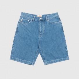 Шорты Stussy Denim Big Ol' Jean Shorts Blue