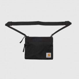 Сумка Carhartt WIP Spey Strap Bag Black