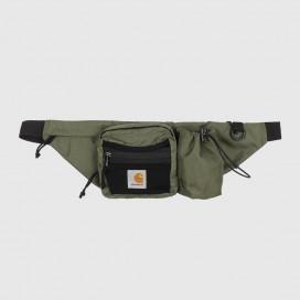 Сумка Carhartt WIP Delta Hip Bag Dollar Green