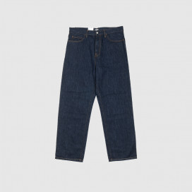 Джинсы Carhartt WIP Smith Pant Blue(one wash)