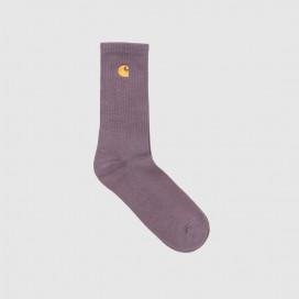 Носки Carhartt WIP Chase Socks Provence/ Gold