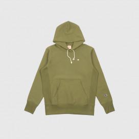 Толстовка с капюшоном Champion Hooded Sweatshirt 214675 GS554 CPO