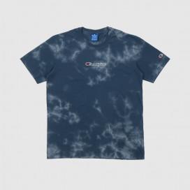 Футболка Champion Crewneck T-Shirt BS538 NVB