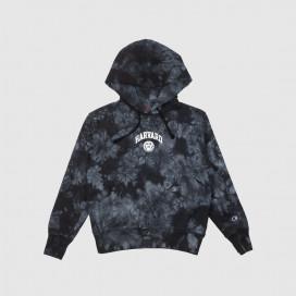 Толстовка с капюшоном Champion Hooded Sweatshirt W KK001 NBK