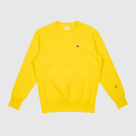 Толстовка Champion Crewneck Sweatshirt YS082 SUW