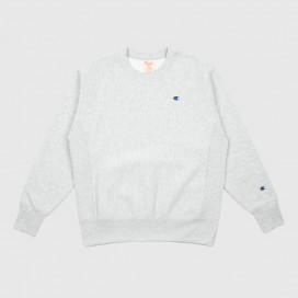Толстовка Женская Champion Crewneck Sweatshirt W EM004 LOXGM
