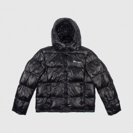 Куртка Champion Hooded Jacket NBK