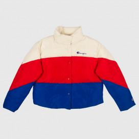 Куртка Champion Jacket SNZ/RED/BAI