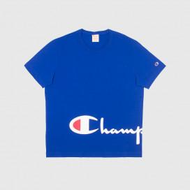 Футболка Champion Crewneck T-shirt BAI