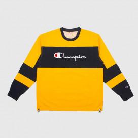 Толстовка Champion Crewneck Sweatshirt CUY/NNY