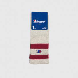Носки Champion 1PP Tube Socks Crew Length LOXGM/RUR