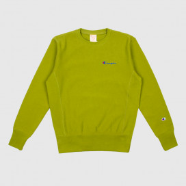 Толстовка Champion GS061 Crewneck Sweatshirt 213603 GML
