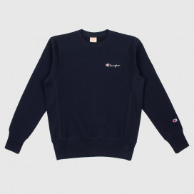 Толстовка Champion GS061 High Neck Sweatshirt  213605 NNY