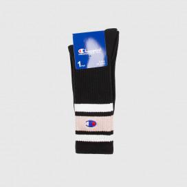 Носки Champion KK001 1pp Crew Socks WHT/LOXGM/NBK