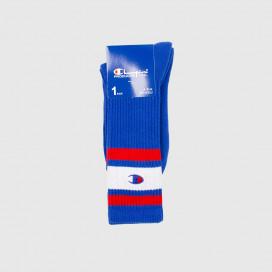 Носки Champion KK001 1pp Crew Socks BKK/WHT/BYR