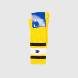 Носки Champion KK001 1pp Crew Socks  OLD/WHT/NBK