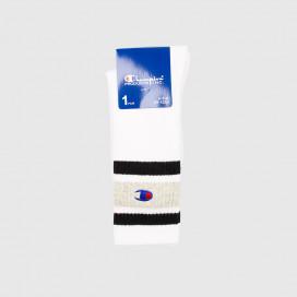 Носки Champion KK001 1pp Crew Socks NBK/PLMV/WHT