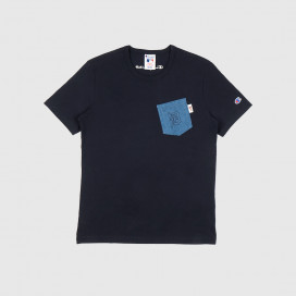 Футболка Champion 214627 Crewneck T-Shirt BS501 NNY