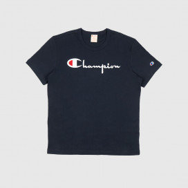 Футболка Champion 210972 Crewneck T-Shirt BS501 NNY