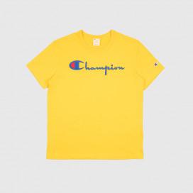 Футболка Champion 210972 Crewneck T-Shirt OS030 ZNN
