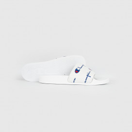 Шлепанцы Champion S10974 Slide PD W  WW001 WHT