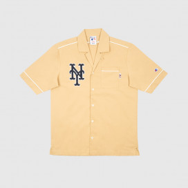 Рубашка Champion T-shirt MM STF/DENIM