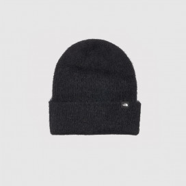 Шапка Женская The North Face Womens Plush Beanie Black
