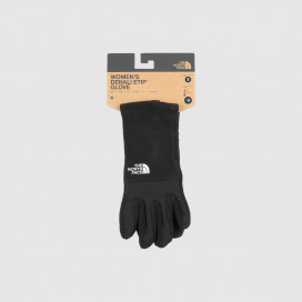 Перчатки The North Face Women's Denali Etip Glove Black