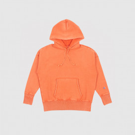 Толстовка с капюшоном Champion Hooded Sweatshirt 0S037 CHL