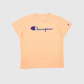 Футболка Champion Crewneck T-Shirt PRA