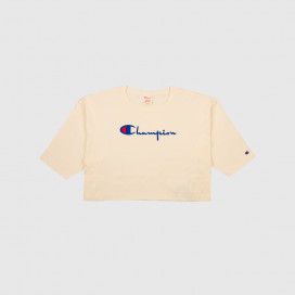Футболка Champion Crewneck T-Shirt VNC